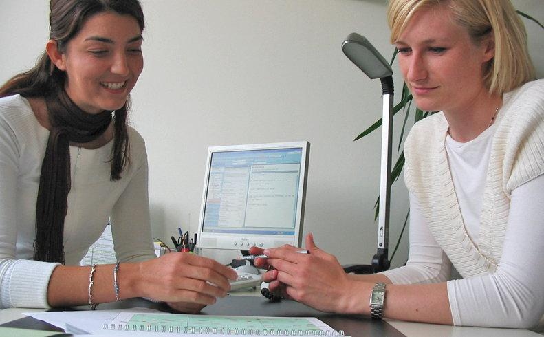 Interview zu Gründungsunterstützung an der TU