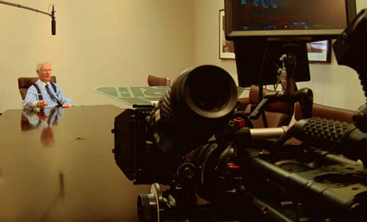 Inside Job Filmstill