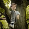 Entspannt auf Baum die Seele baumeln lassen. Foto: Albrecht Noack