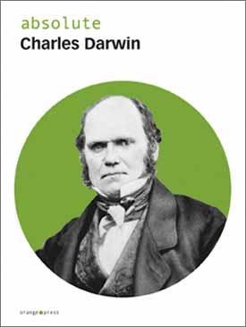 Charles Darwin – Biografie.