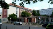 Campus Bühringstraße Kunsthochschule Weißensee