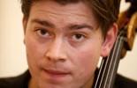 """Jonathan Weigle, Musiker an der Hochschule für Musik """"Hanns Eisler"""" (HfM)"""