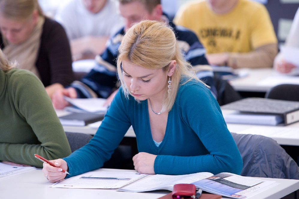 Studiensituation HWR