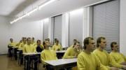 Lernen soll Spaß machen – theoretisch. Lernen ist Tortur – praktisch. Dozenten sollten umdenken, damit gute Lehre kein leeres Versprechen bleibt.(Foto: view7/photocase.com)