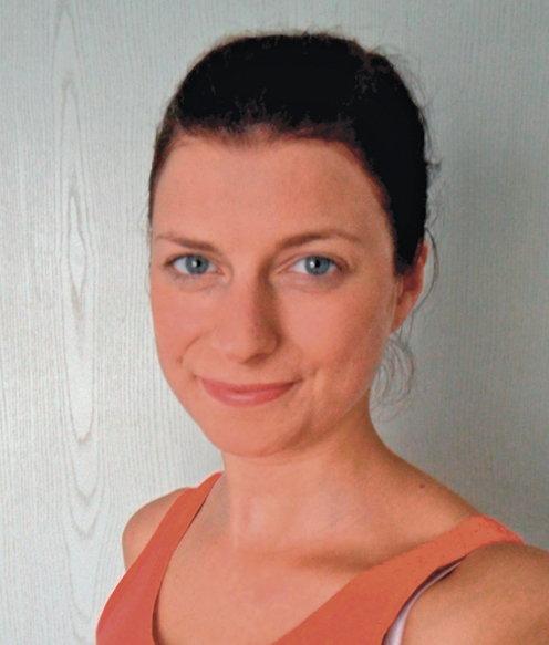 Catharina Busch (22) hat vor Kurzem ihre Promotion mit magna cum laude abgeschlossen (Foto: privat).