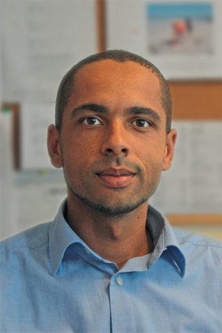 Apotheker Martin Kreissl-Kohrs (Foto: Alexander Florin).