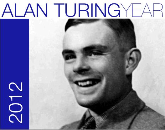 Alan Turing-Jahr 2012