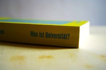 Ziel ist es eine Stipendienkultur in Deutschland  zu schaffen.