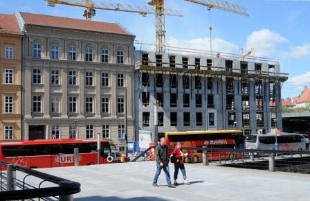 Pergamon Palais Berlin