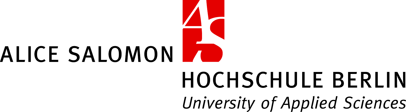 Logo Alice Salomon Hochschule Berlin