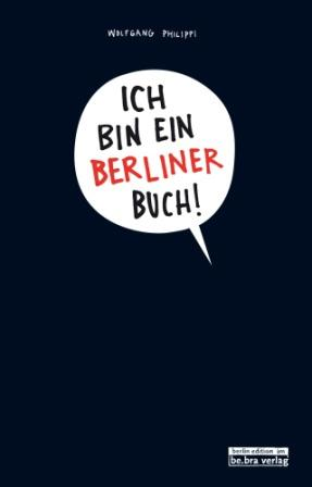 Cover Ich bin ein Berliner Buch