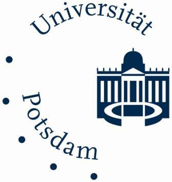 Logo der Uni Potsdam
