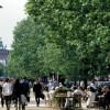 Unter den Linden in Berlin