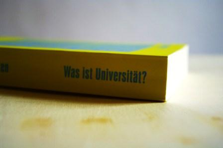 Studieren in Berlin (Foto: Kürschner)
