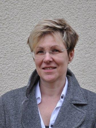 Neue Kanzlerin an der Fachhochschule Potsdam: Gerlinde Reich