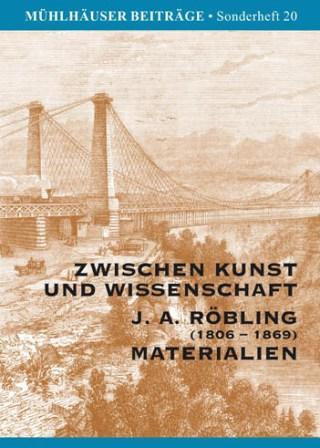 Zwischen Kunst und Wissenschaft -Präsentation an FH Potsdam