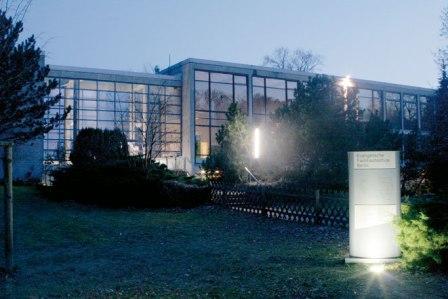 Evangelische Hochschule Berlin