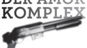 Der Amok Komplex von Iris Geipel