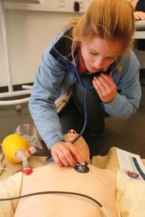 Lernzentrum an Charite Berlin eröffnet