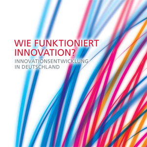 Wie funktioniert Innovation?