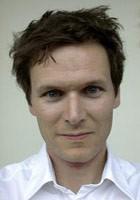UniGesicht: Tobias Rosefeldt an der HU Berlin