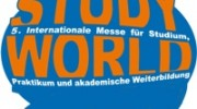 Messe für Studenten -Study World 2012 in Berlin