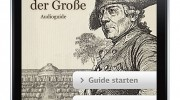 Die App zu Friedrich dem Groen in Rheinsberg - In den Semesterferien kann man einen Ausflug ins Grne nach Rheinsberg planen.