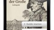 Die App zu Friedrich dem Großen in Rheinsberg - In den Semesterferien kann man einen Ausflug ins Grüne nach Rheinsberg planen.