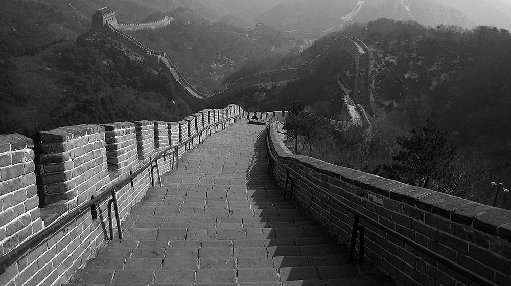 Beim Auslandsstudium in China kann man einiges erleben (Foto: Jan Schöpflin).