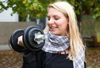 Studieren in Berlin: Wie schafft ihr das? (Foto: Albrecht Noack)