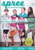 "Titelseite spree #1/2013 ""Berlin Multiprovinziell"""