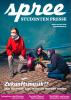 "Titelseite spree #2/2013 ""Zukunftsmusik"""