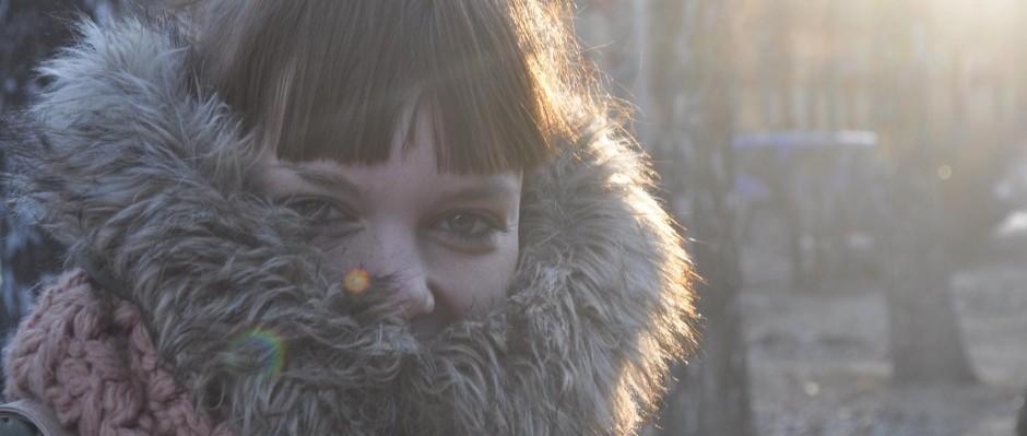 In Sibirien hat Hannah mit dem Vorurteil aufgeräumt, alle Russen wären ständig betrunken. © Jan Lindenau