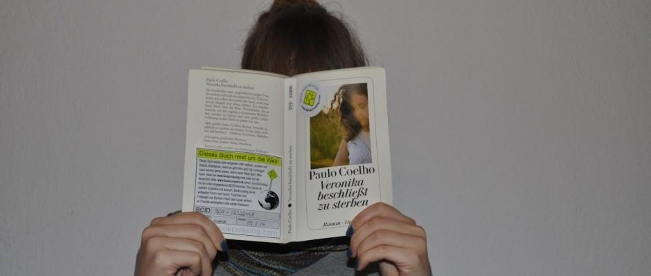 Ausrangiert: Also tauscht Hannah es lieber gegen ein neues Buch.© Jan Lindenau