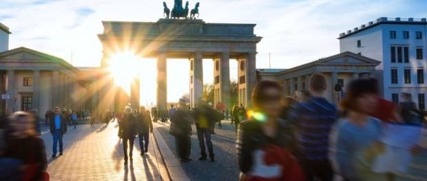 Seit Oktober empfängt die IUBH Studieninteressierte in Berlin. © Fotoia.com // flyinger